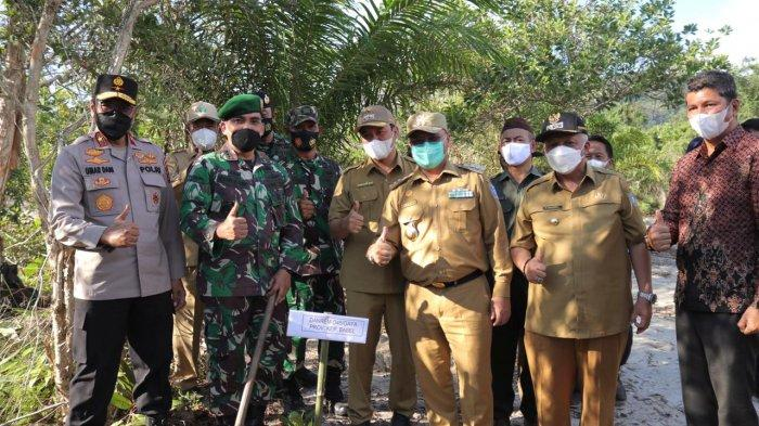 Tanaman Hutan Rakyat, Solusi Atasi Dampak Penambangan Ilegal Babel