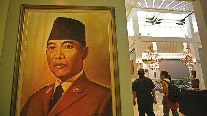 Begini Rasanya Meresapi Keanggunan Sejarah Istana Yogyakarta