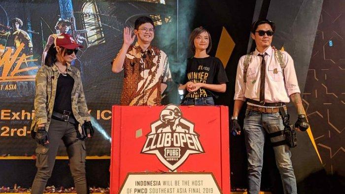 Hadiahnya Rp 1,5 M, Indonesia Jadi Tuan Rumah Kompetisi Internasional PUBG Mobile, Ini Daftar Timnya