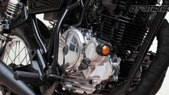 Tingkatkan Performa, Kenali Istilah Bore Up dan Stroke Up Mesin Motor