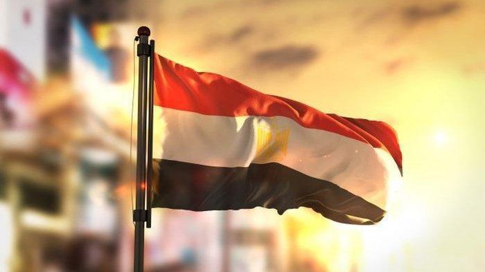 Mesir Menjadi Negara Pertama yang Mengakui Kemerdekaan Indonesia, Selanjutnya Ini yang Terjadi
