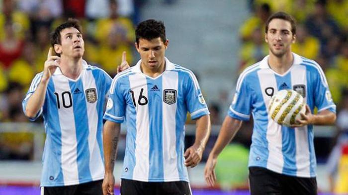 Messi Cs Harus Menunggu Lagi Momentum Juara