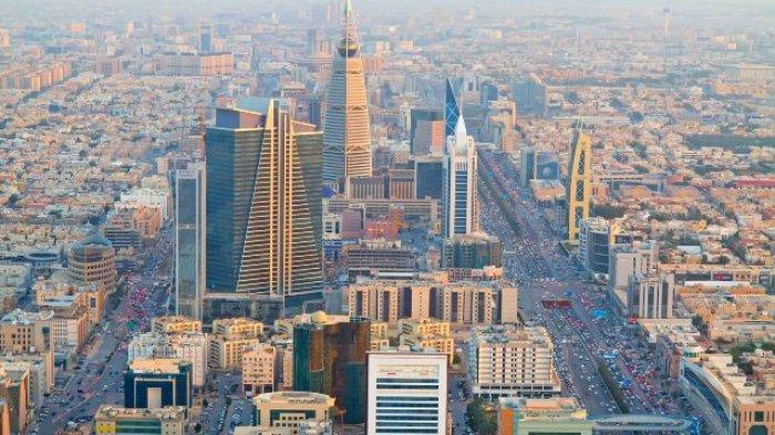 Tawarkan 10 Sirkuit Baru, Arab Saudi Ingin Jadi Tuan Rumah MotoGP