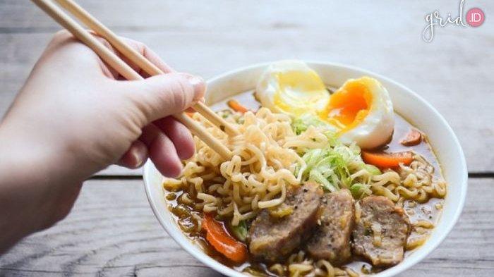 Mi Instan Bisa Jadi Makanan Sehat Jika Dimasak dengan Cara Ini, Aman untuk Ibu Hamil