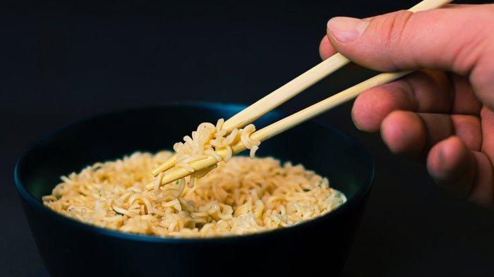 KEUNIKAN Ramen Instan 40 Miliar Bakteri Asam Laktat yang Dijual di Jepang