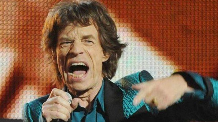 Steve Bing Meninggal, Mick Jagger Ucapkan Belasungkawa