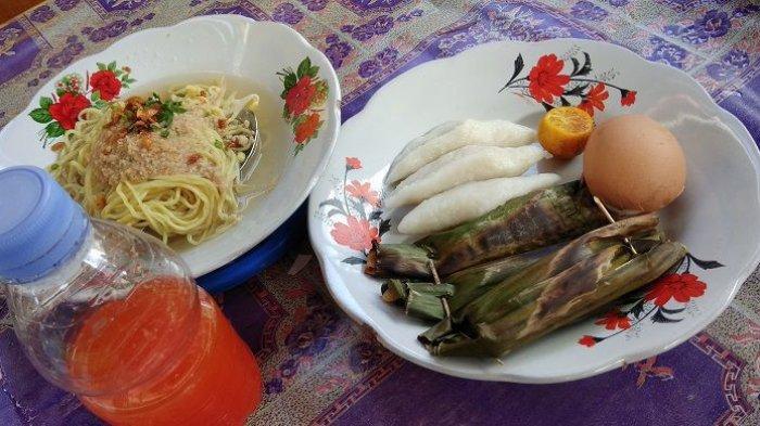 Selain Mie Koba, Ini Dia Mie Ikan Toboali yang Sayang Dilewatkan saat Berkunjung ke Pulau Bangka