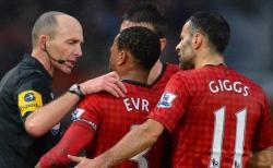 Wasit Kontroversial Pimpin Derby Manchester Nanti Malam