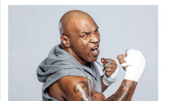 Pertandingan Mike Tyson vs Roy Jones Jr Hari Ini, Potensi Menang KO, Nonton Live Streaming di Sini