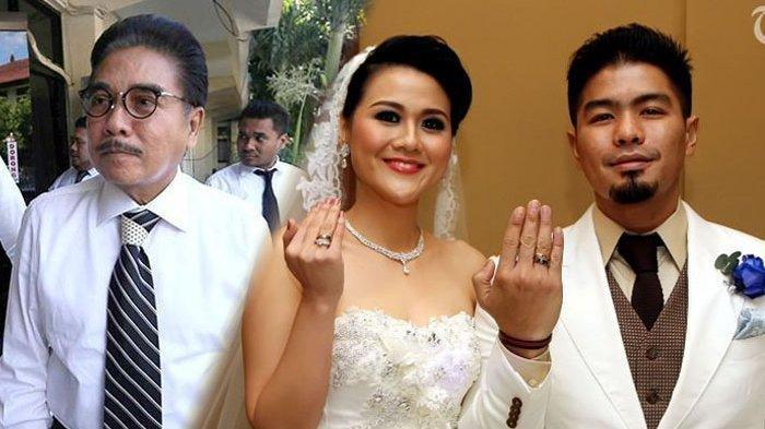 Bukti Foto Ini Awal Mula Mikhavita Wijaya Disebut Selingkuh dengan Hotma Sitompul, Istri Bams Curiga