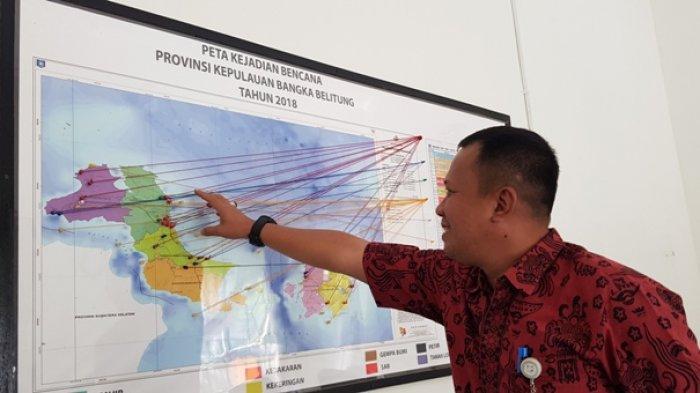 UPDATE Sepekan Kasus Covid-19 Melonjak Tajam, Satgas Covid-19 Bangka Belitung Ungkapkan Penyebabnya
