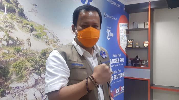 Mutasi Virus Corona Belum Terdeteksi di Bangka Belitung, Waspadai Warga Asing Asal India