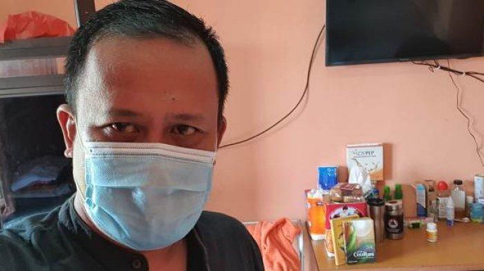Mikron Ceritakan Kondisi Selama Dikarantina, Masih Flu dan Penciuman Terganggu