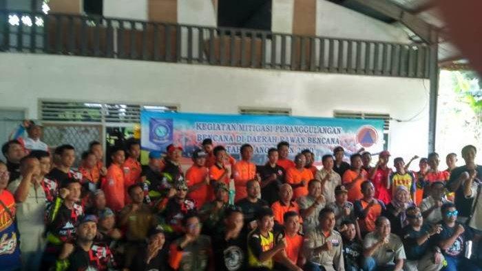 BPBD Bangka Belitung Edukasi Masyarakat dan Komunitas dalam Mitigasi Penanggulangan Bencana