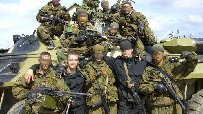 militer rusia