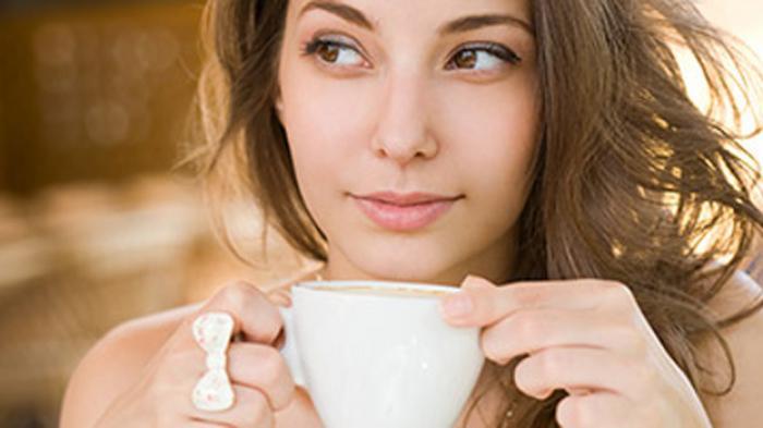 Selain Sebagai Pengusir Kantuk, Ada  Empat Manfaat Kopi Untuk Kecantikan Wanita