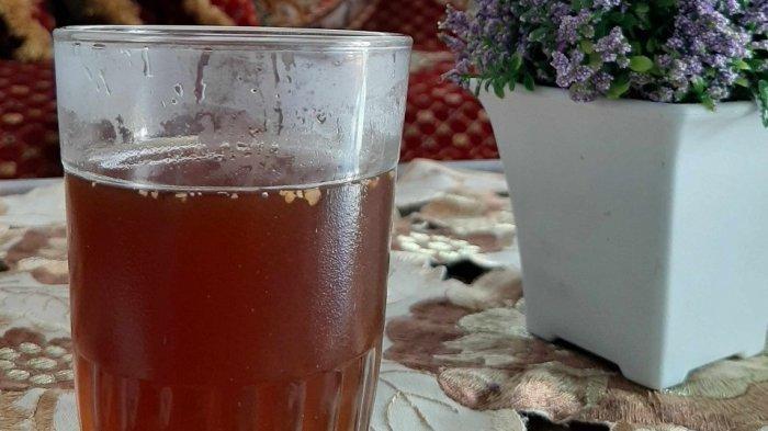 Begini Cara Membikin Minuman dari Temulawak dan Jahe, Bisa Meningkatkan Kekebalan Tubuh