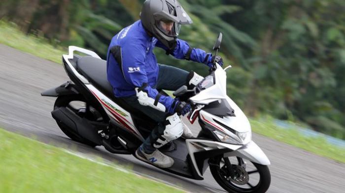 Yamaha Selalu Mengikuti Selera Konsumen, Mio Pelopor Motor Skutik
