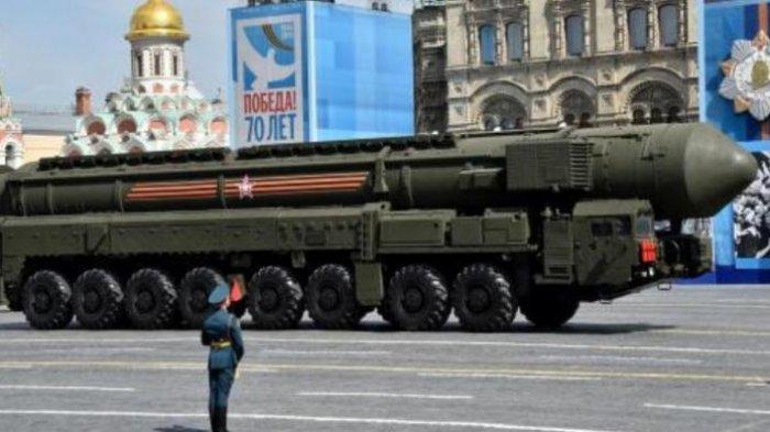 Bagaimana Nasib Dunia? Rusia dan AS Berniat Tambah Senjata Nuklir