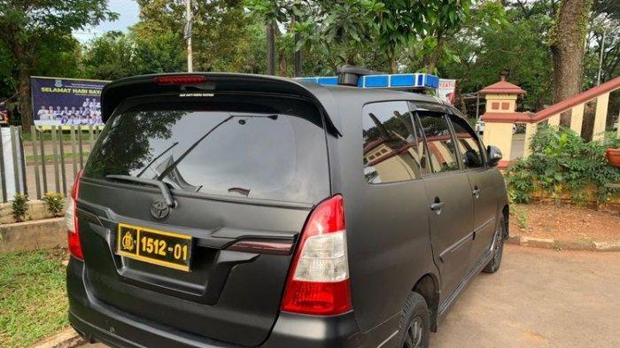 Gunakan Mobil Dinas Palsu 5 Pria Menyamar Jadi Polisi Gadungan Ini Pernyataan Kepolisian