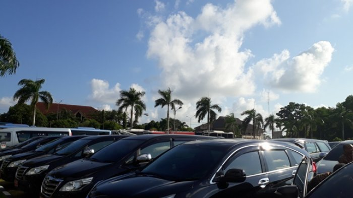 Pemprov Babel Gelar Pemeriksaan Ratusan Kendaraan Dinas