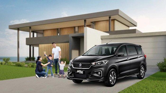 Suzuki All New Ertiga, Mobil Kebanggaan Keluarga