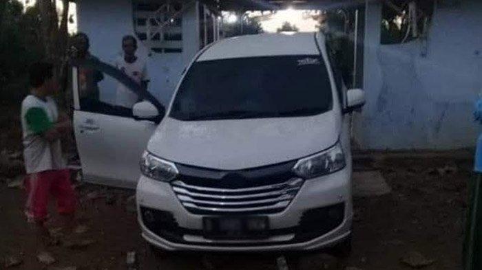Viral Sopir Tidur di Kuburan Sampai Pagi hingga Linglung, Ternyata Mobilnya Terjebak di Pemakaman