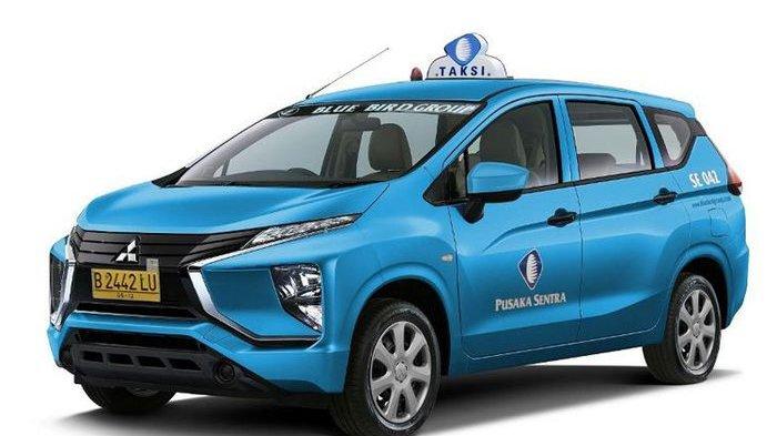 Taksi Mobilio Blue Bird Bakal Diganti Xpander? Ini Komentar Honda