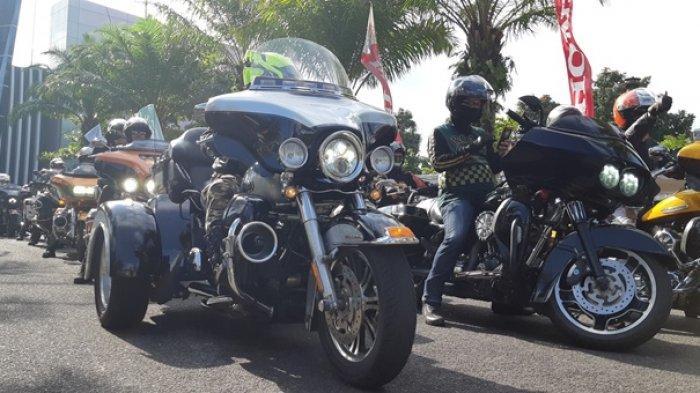 Konvoi Moge Terobos Ring 1 Minta Maaf, Pelanggaran Harusnya Tetap Diusut Polisi