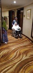 Jemaah Haji Asal Manggar Belitung Timur Wafat di Tanah Suci