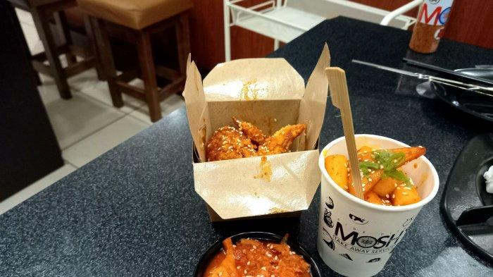 Cicipi Lezat dan Kenyal Mie Ramyeon dan Udon, Menu Terbaru di Mosh Pangkalpinang - mosh-c.jpg