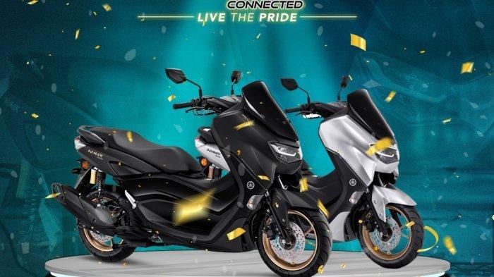Jenis motor bebek Yamaha MX King yang banyak diminati