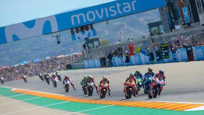 Perlu Keajaiban Buat Non-Marquez Menang di MotoGP Aragon 2019, Ini Faktanya!