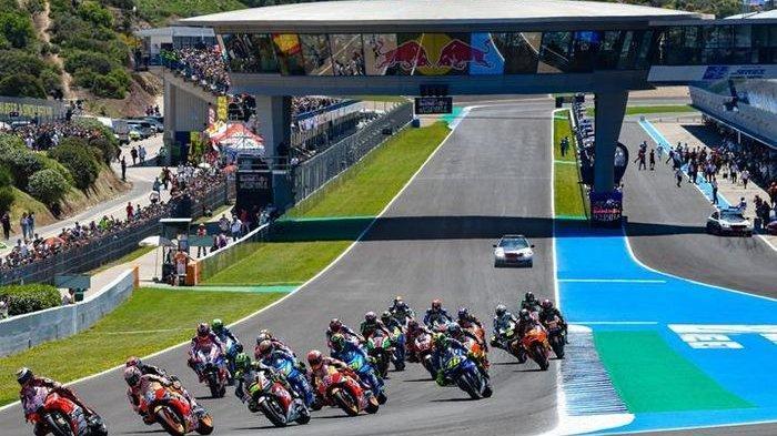 LIVE STREAMING MotoGP Prancis, Sabtu (18/5/ 2019) Latihan Bebas 3 dan Kualifikasi