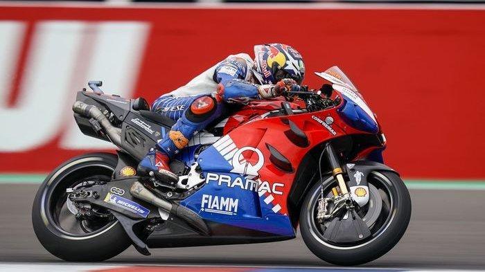 Dua Alasan Ini Jack Miller Gagal Podium di MotoGP Argentina 2019