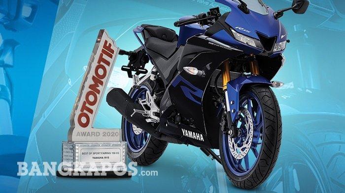 Yamaha Raih Banyak Prestasi dan Penghargaan