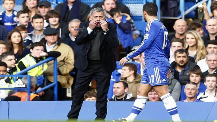 Chelsea Telan Pil Pahit Takluk 1-3 dari Southampton