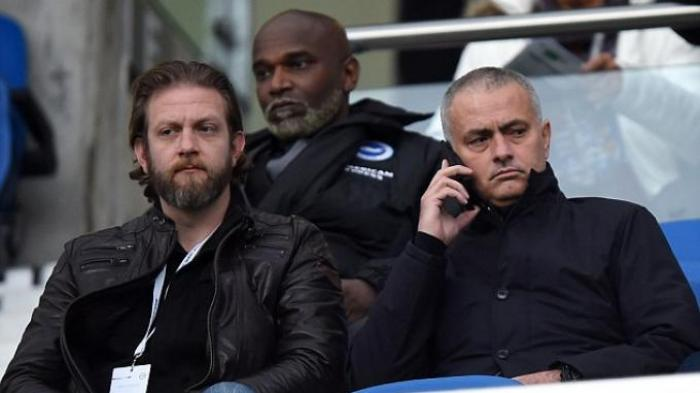 Kalau Roy Hodgson Dipecat, Jose Mourinho Kandidat Kuat Manajer Timnas Inggris