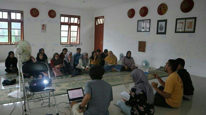 ISBA Jogja Buka Pendampingan Kuliah Bagi Calon Mahasiswa Bangka di Jogja