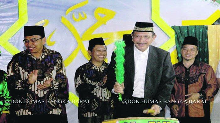 Keakraban dan Kemeriahan MTQ Ke-9 di Bangka Barat