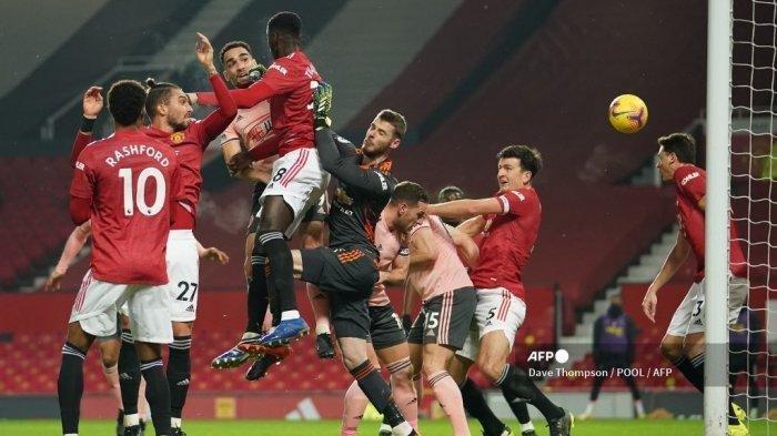 Berita Liga Inggris: Manchester United Tumbang, Ini Klasemen Liga Inggris Sekarang