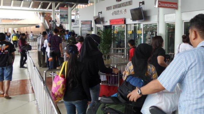 Hanya Hari Ini, Penerbangan Rute Domestik Masih Boleh Angkut Penumpang, Ini Syaratnya