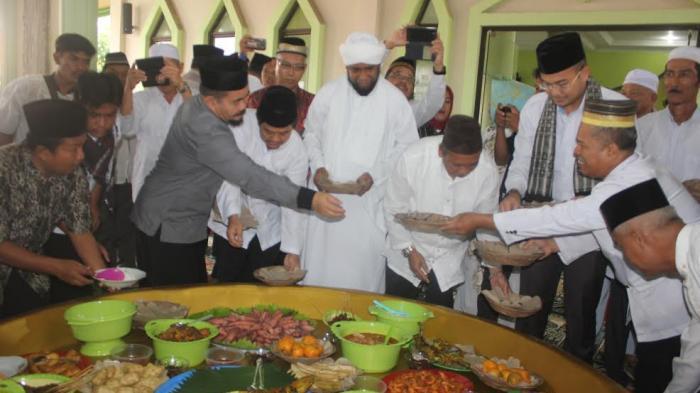 Hanya Ada di Pulau Bangka, Ketika Tahun Baru Islam Dirayakan Bak Lebaran Idul Fitri dan Idul Adha