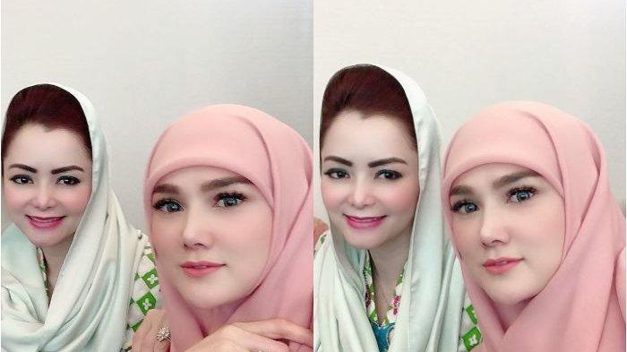 Novita Wijayanti Teman Mulan Jameela yang Berparas Cantik Kini Berhasil Duduk di Kursi DPR RI