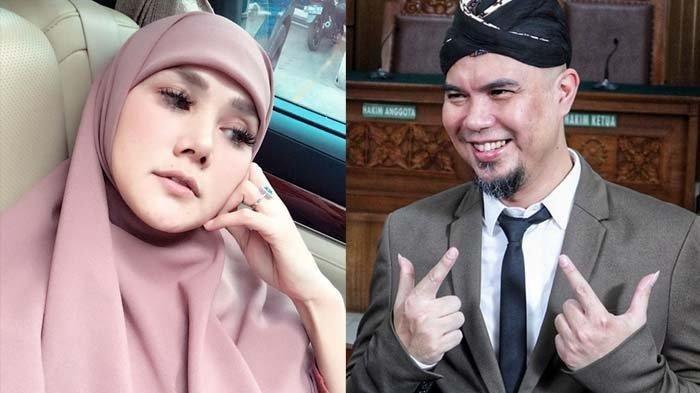 Mulan Jameela Bereaksi Ketika El Rumi Keluhkan Sifat Arogan dan Sombong Ahmad Dhani, Kasih Tanda Ini