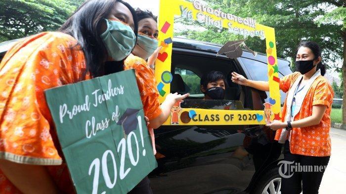 Mendikbud Jelaskan Ketentuan Proses Belajar Mengajar di Zona Hijau