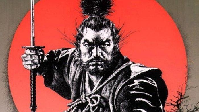 Kisah Musashi, Samurai Terbesar Sepanjang Masa yang Legendaris dengan Gaya Dua Pedangnya