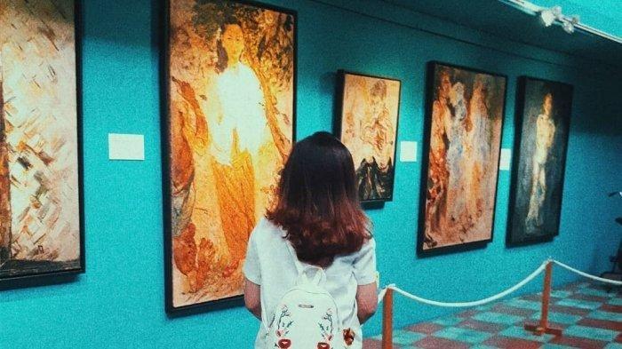 5 Galeri Seni Alternatif Destinasi Wisata Menarik saat Kamu Berlibur ke Jogja