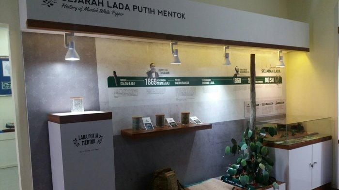 Wiki Bangka : Riview Museum Timah Indonesia di Pangkalpinang - museum-timah-1.jpg