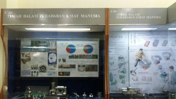 Wiki Bangka : Riview Museum Timah Indonesia di Pangkalpinang - museum-timah-2.jpg